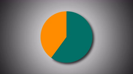 prezentaci : Circle diagram for presentation, Pie chart