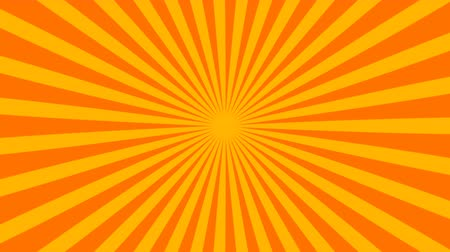 estalo : Retro striped sunburst background with grunge effect, computer generated backdrop, 3D rendering