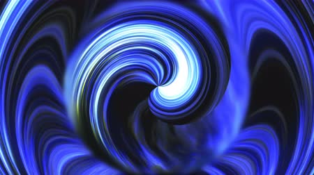 parafusos : Many bright twisting glow lines, abstract computer generated backdrop, 3D rendering Vídeos