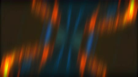 színárnyalat : Abstract flying blurres bright particles in space, computer generated abstract background, 3D rendering
