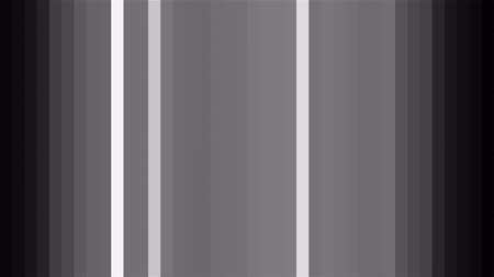 doğrusal : Vertical lines background with flat effect, computer generated abstract background, 3D rendering backdrop