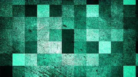 sıva : Modern grunge abstract background with squares, 3d rendering computer generated backdrop