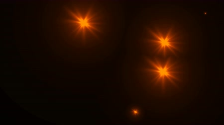zapalovač : Many of flash lights with random switch on, computer generated modern background, 3d rendering