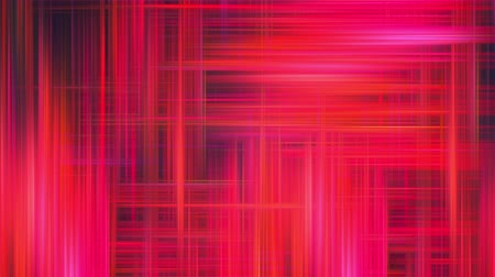 vertical stripes : Abstract backdrop with thin horizontal and vertical lines forming a lattice. 3d render computer generated Stock Footage