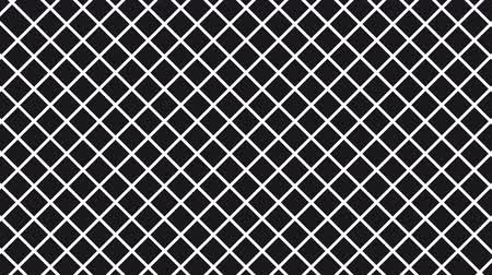 прямоугольник : Abstract geometric background with thin lines forming a lattice. 3d render computer generated