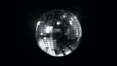 disko : Animated looping disco ball with alpha.