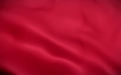 белье : Red waving flag full screen 3d animation background
