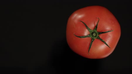 black and red : In and Out of Tomatoes