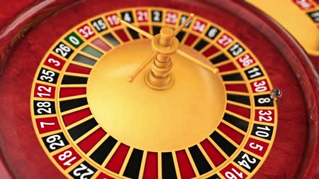 ruleta : Financials Archivo de Video