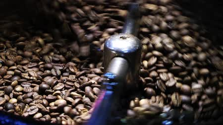 kahvehane : Coffee Roasting Machine