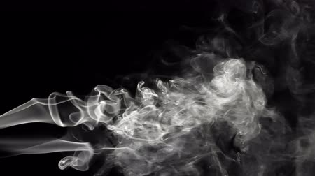 düzgün : Abstract Smooth Smoke Turbulence