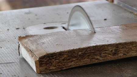 perforation : Carpenter Cut The Wood
