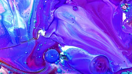размеры : Abstract Ink Drops Bubbles Explode Splash Diffusion