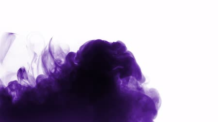 incenso : Purple Smoke Spread