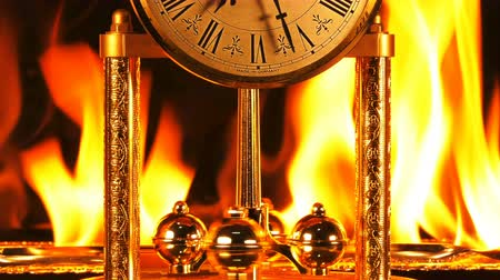 elektro : Time on Fire Burning Hours