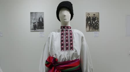 bordado : The National Ukrainian Clothes