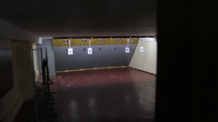 amendment : Targets In Shooting Range