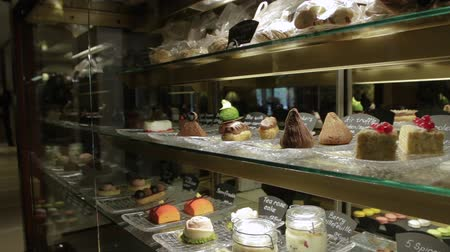 showcase : Pastry Shop Sweet Cakes