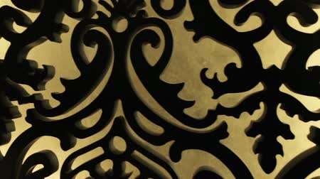 резные : The Carved Wooden Pattern