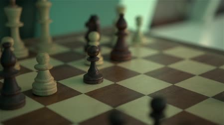 turbina eólica : Chess On The Chess Board