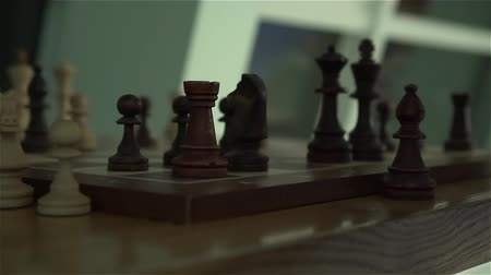 turbina eólica : A Chess On The Chess Board