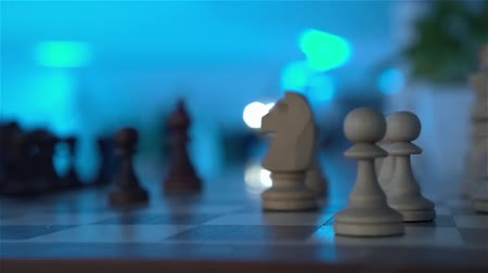 taktika : The Chess Single Play Dostupné videozáznamy