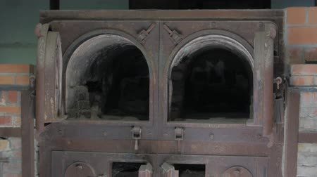 genocide : Cremation Furnace Closeup