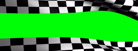 background checkered flag Стоковые видеозаписи