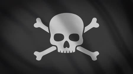 piraterie : Pirates Drapeau Symbole Piraterie Mort