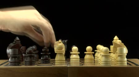xadrez : A chess game