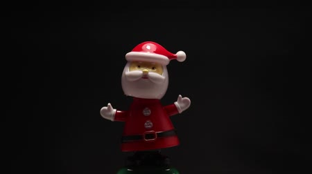 Santa Claus Dancing Doll 2