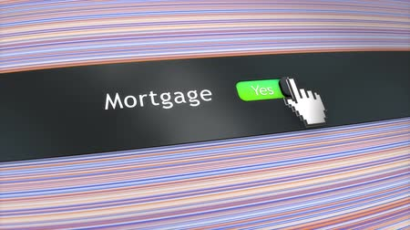 igen : Application setting Mortgage