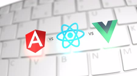 programmeur : Januari 2019, Redactioneel Angular React Vue JavaScript