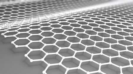 divu : Atomic-scale honeycomb carbon atom, worlds strongest material, Graphene. Dostupné videozáznamy