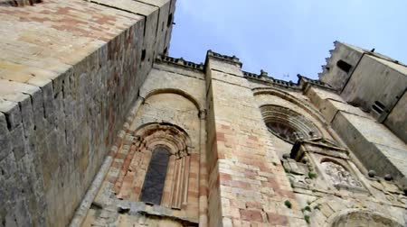 catedral :  Cathedral, medieval building. Tower