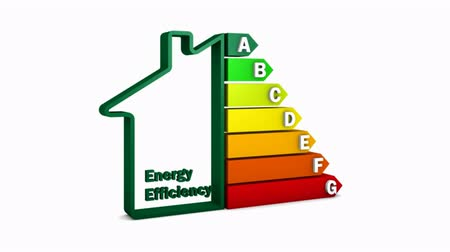 efektywność : Housing energy efficiency rating certification system. Part of a series. Wideo