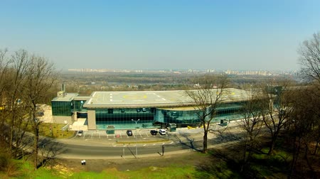 heliport : heliport in Kyiv
