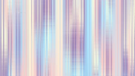 clipart : Moving abstract random blur strikes. Soft background colors. Looping video. Filmati Stock