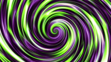 bliksem : Endless spinning Revolving Spiral. Seamless looping footage. Abstract helix with plasma effect.