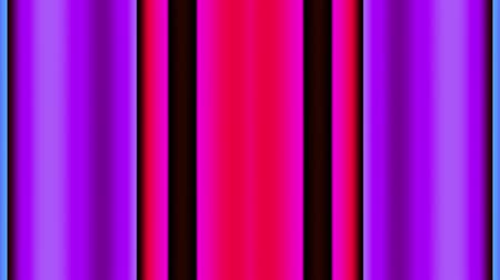 refletir : Abstract animated striped background..Vertical strips. Looping footage