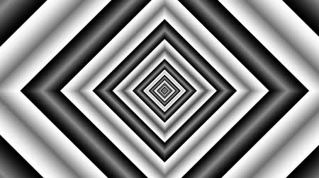 anyagi : Moving geometric background. Looping footage.