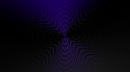 futurismo : Moving abstract gradient background. Animated looping footage. Stock Footage