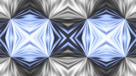 плед : Transforming geometric shapes. Futuristic abstract background. Looping footage.