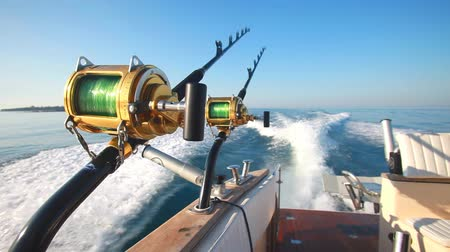 ryba : big game fishing reels and rods reels and rods