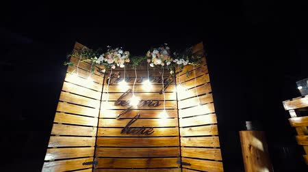 павильон : wedding arch with flowers. Wedding decor
