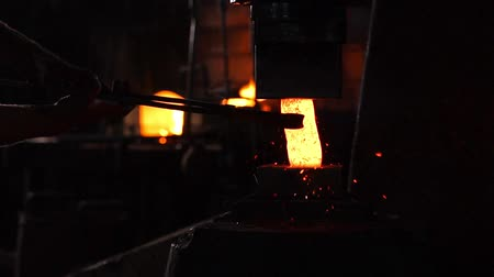 hydraulic : Drop Forged Hammer Forging