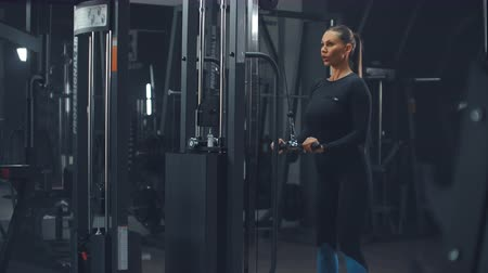 břišní : Workout in the gym for health and beauty Dostupné videozáznamy
