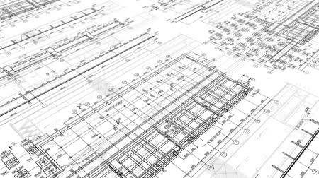 manivela : 29.97fps-1080p-Construction Drawings-Perspective2-White