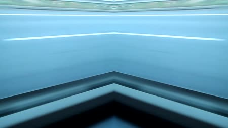 mozgás : road car automobile drive side median strip wall view, fast moving, mirror effect added