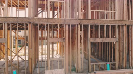 remodelar : Interior wall framing renovation new home construction